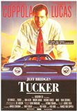 Tucker: the Man and His Dream Blue Classic Car