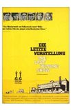 The Last Picture Show German