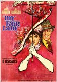 My Fair Lady Red