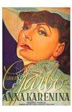 Anna Karenina Greta Garbo