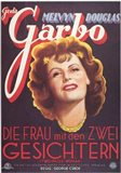 Two-Faced Woman Greta Garbo