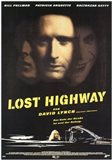 Lost Highway - Faces