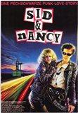 Sid and Nancy - Punk love story
