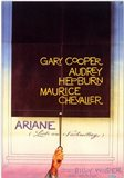 Love in the Afternoon - Gary Cooper