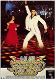 Saturday Night Fever (The Bee Gees) - dancing