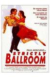 Strictly Ballroom Paul Mercurio