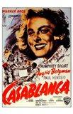 Casablanca Ingrid Bergman