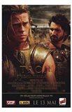 Troie - Troy Orlando Bloom and Brad Pitt