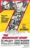The Magnificent Seven Horst Bucholz