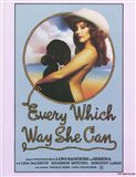 Every Which Way She Can, c.1981