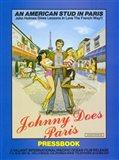 Johnny Does Paris