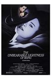 The Unbearable Lightness of Being (movie poster)