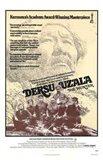 Dersu Uzala (the Hunter)