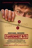 Fahrenheit 9-11 Michael Moore