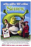 Shrek - Mike Myers