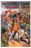 Richard III Ferderick Warde