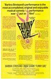 Funny Girl Yellow