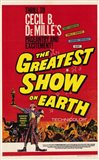 The Greatest Show on Earth De Milles