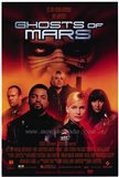 John Carpenter's Ghosts of Mars - style B