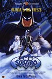 Batman Mr Freeze: Subzero