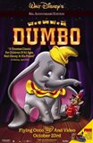 Dumbo with Mouse