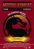 Mortal Kombat - dragon