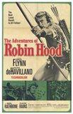 The Adventures of Robin Hood Green