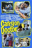 Carry on Doctor Scenes