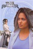 Lara Croft: Tomb Raider Angelina Jolie