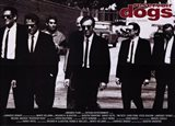 Reservoir Dogs Black and White