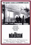 Manhattan - red border