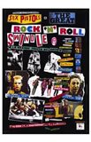 The Great Rock 'N' Roll Swindle scenes