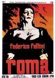 Fellini's Roma Film Italian