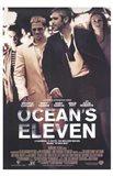 Ocean's Eleven - walking