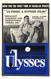 Ulysses - movie poster