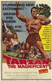 Tarzan the Magnificent, c.1960