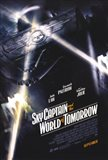 Sky Captain and the World of Tomorrow - style D