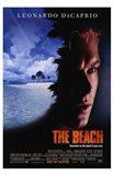 The Beach Leonardo DiCaprio