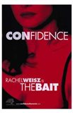 Confidence - red
