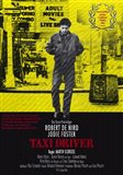 Taxi Driver Yellow