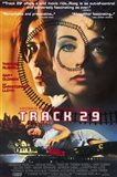 Track 29 movie poster