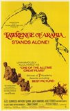Lawrence of Arabia Yellow