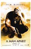 A Man Apart - movie poster