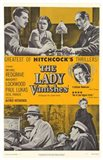 The Lady Vanishes - yellow