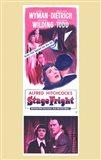 Stage Fright Dietrich & Wyman