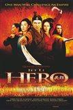 Hero Jet Li Cast
