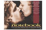 The Notebook Horizontal