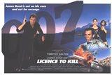 Licence to Kill 007 Bond