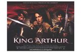 King Arthur Keira Knightley as Guinevere