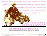 Bonnie and Clyde Pink